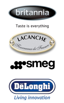 Quality Range Oven Cleaning of all makes and models including Lacanche, Rangemaster and Britannia