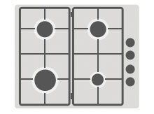 Oven Hob Cleaning
