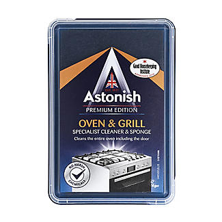 Astonish Oven & Grill Cleaner
