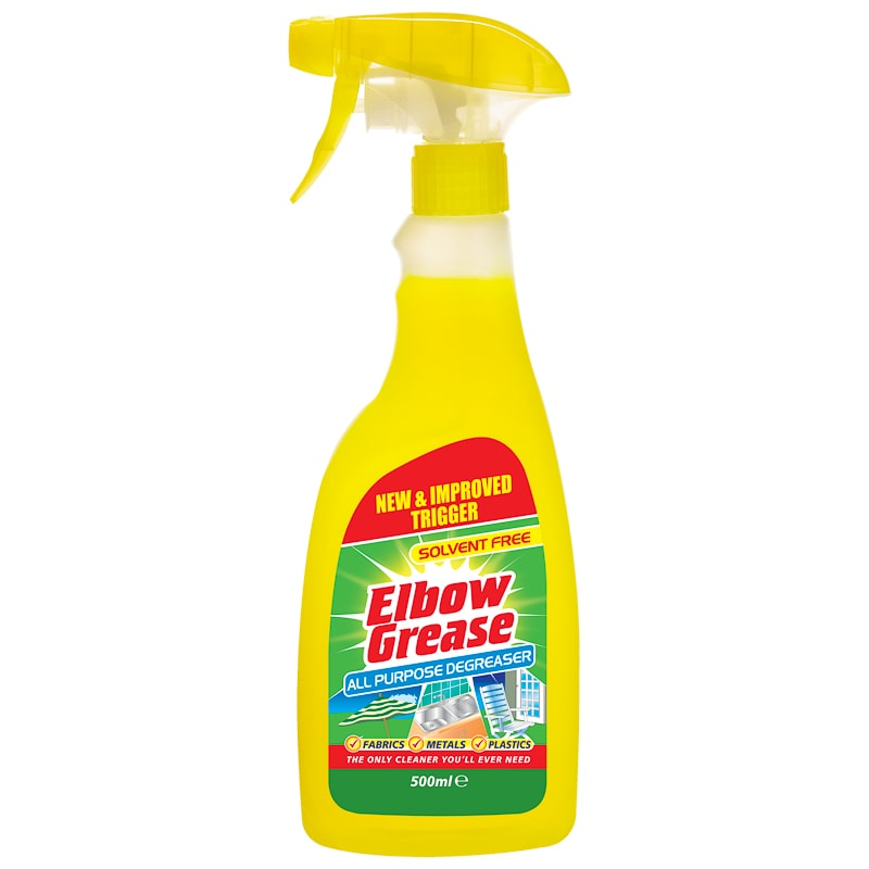 Elbow Grease All Purpose Degreaser