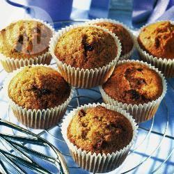 Fruit Veg Cupcakes