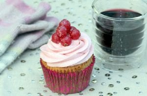 Mulled-wine-cupcakes