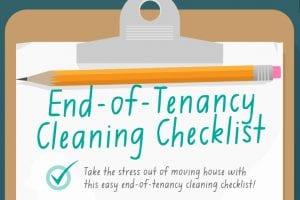 Ovenu Cleaning Checklist header
