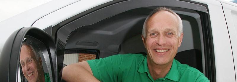 Tony Bates Milton Keynes Oven Cleaner