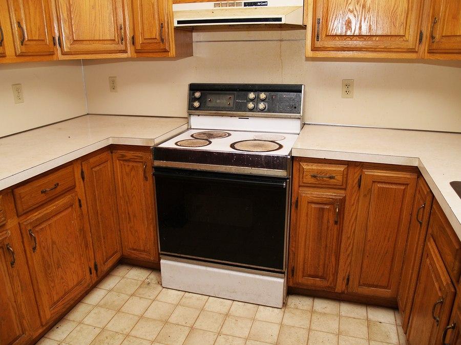 Old Kitchen