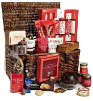 luxury-hamper