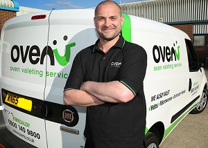 Ovenu Professional Oven Cleaning Specialists