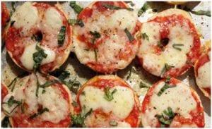 pizzabagels