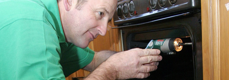 Ovenu franchisee using tool