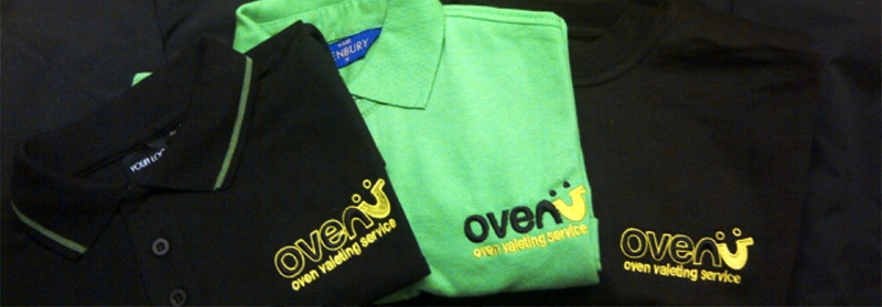 Ovenu workwear
